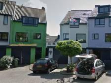 Appelgroen huis verscheurt buurt Den Helder: 'Ik vecht tot het eind'