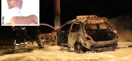 Anthony (30) trotseert vlammenzee en redt leven van automobilist in Volkel: '10 seconden later en het was gedaan'