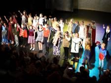 Annatheater in Helmond zoekt jong toneeltalent