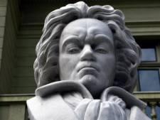 Dansen en zingen tijdens het derde Beethoven Festival in Zutphen