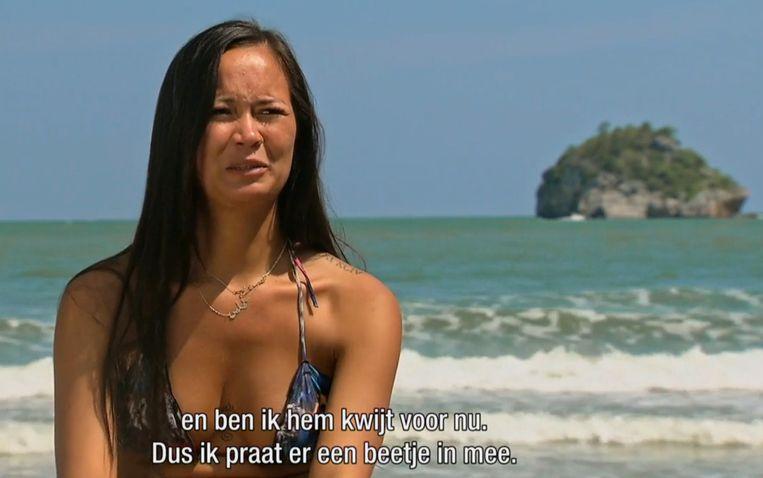 Eline Temptation Island