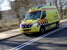 78-jarige fietser overleden door aanrijding met auto in Hoogeveen