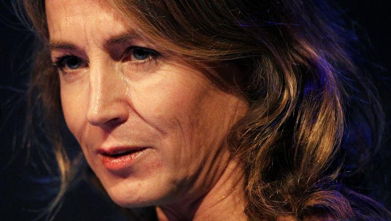 Volgens de rechter heeft Heleen Mees al voldoende materiaal in handen om in Amsterdam een rechtszaak aan te spannen. Beeld ANP