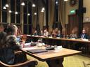 De meerderheid van de gemeenteraad ziet géén mogelijkheden om het professionele theater in Vught in stand te houden.