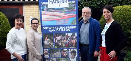 Stichting Harapan uit Best klein, maar fijn