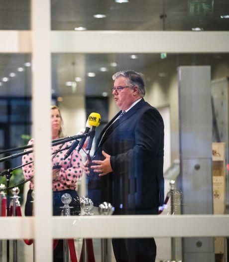 Burgemeesters: 'Regionale aanpak coronavirus nu niet houdbaar'