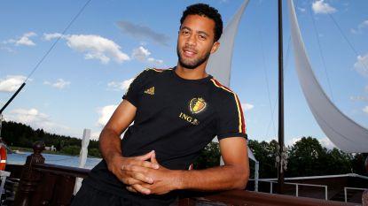 """Ook Dembélé twijfelt: """"Dit is mogelijk mijn laatste toernooi"""""""