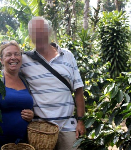 Zaak zeilbootmoord uitgesteld om coronatest rechter