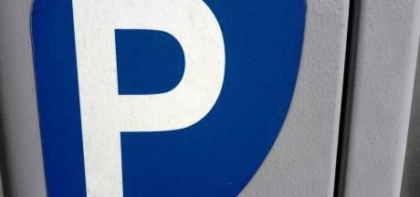 Nieuwe parkeerautomaten aanvaarden geen cash