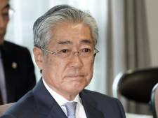 Olympische baas van Japan stopt in juni