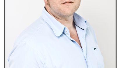 Frank Depoorter • Onze hoofdredacteur