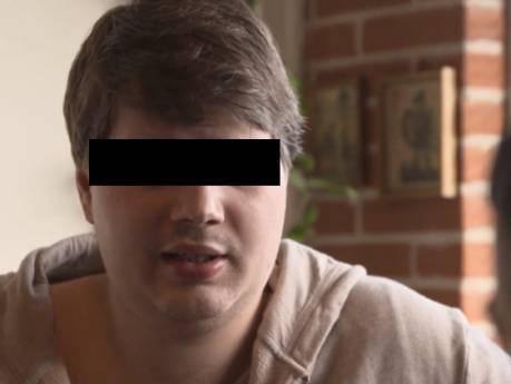 Pedo-activist Nelson M. uit Lelystad opgepakt wegens bezit kinderporno