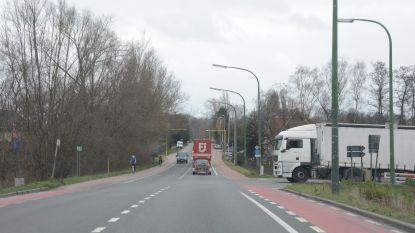 Lichtenregeling voor bedrijvenzone Hogenakkerhoek tijdens duur van Oosterweelwerken