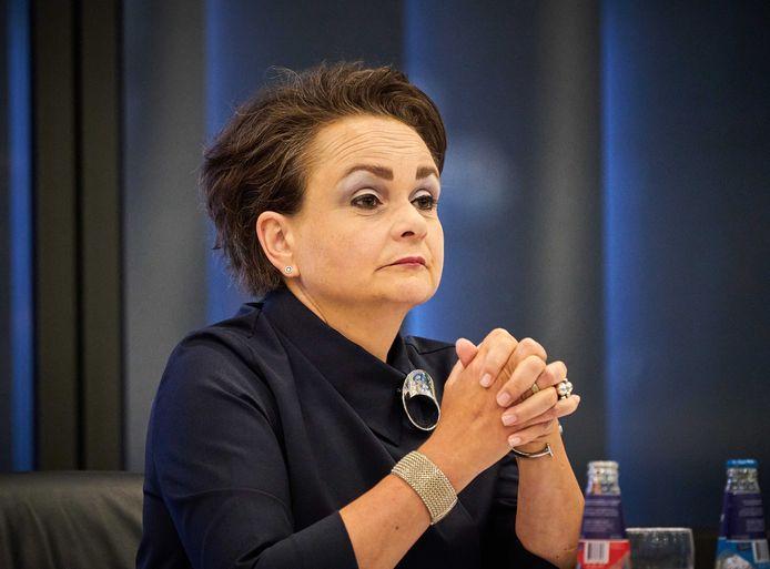 Staatssecretaris Alexandra van Huffelen (Financiën)