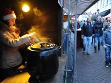 Petitie voor Ginnekense braderie en kerstmarkt