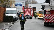 Gasflessen ontploft bij meubelbedrijf: geen gewonden