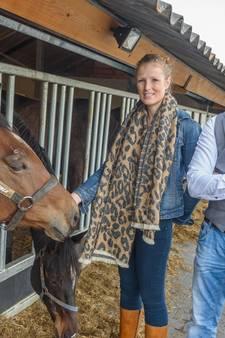 Landgoed De Lavei: een rustplek voor mens en paard in Zenderen