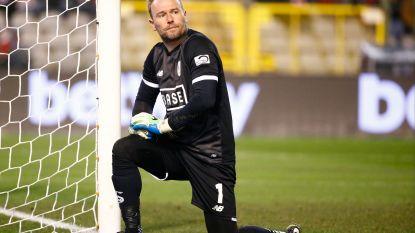 """Gillet: """"Standard verdient Europees voetbal"""""""