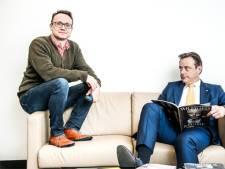 L'ancien bras droit de Bart De Wever nommé chef de cabinet de Jan Jambon pour la culture