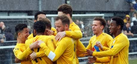 Overzicht: Madese Boys geklopt na penalty's, Unitas'30 vermorzelt SVSSS