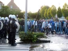 """Enkel lof voor optreden Brugse politie ... maar daar komt Anderlecht al: """"Drie risicowedstrijden op een rij? Ja, dat is druk"""""""