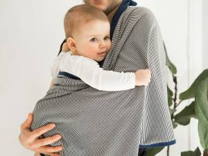 L'invention de Petit Bateau pour mettre bébé en mode avion