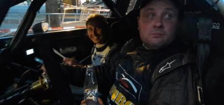 Jasper van den Heuvel wint ELE Rally in 'lekker wendbare' Ford Fiesta R5