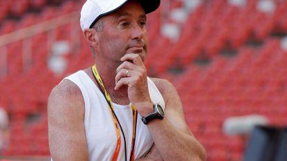 Nike stopt na schorsing van grondlegger Salazar met omstreden Nike Oregon Project