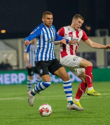 Samenvatting | FC Eindhoven - TOP Oss