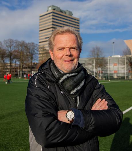 'Regelneef' Gert Visscher zegt FC Kunde na vijftien jaar vaarwel