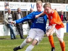 La Première wint bij Bornerbroek