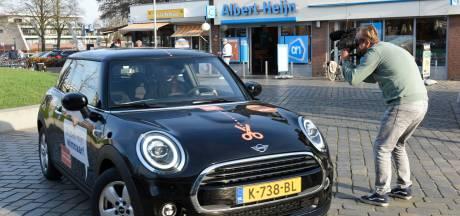 Staatsloterij zoekt 'halve' Mini-winnaar in Veldhoven