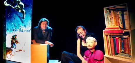 Studio Peer krijgt alsnog financiële steun van gemeente: Gorcums college wil er lokaal theatertalent voor terug