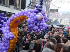 Sprookjesstad Zutphen maakt zich op voor verbeterde tweede editie