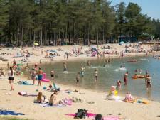 Wéér stranden in deze regio op slot door drukte, toch verwacht Leisurelands geen chaos komend weekend