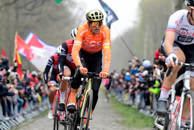 Greg Van Avermaet.