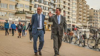 VOORUITBLIK. Stevig gevecht om West-Vlaamse centrumsteden