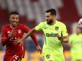 Samenvatting | Superieur Bayern wervelt ook tegen Atlético