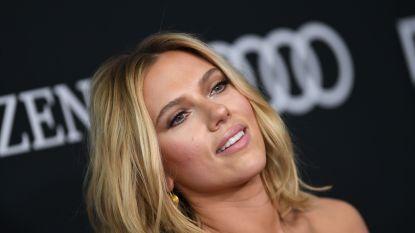 Scarlett Johansson wederom de best betaalde actrice