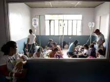 SHO vreest 'ramp na de ramp' op Filipijnen