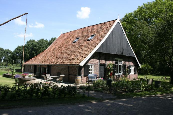 Walfort - Eskes boerderij