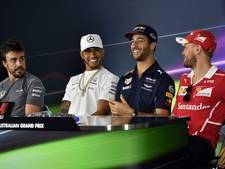 Hamilton: Gelijke motoren? Als het maar geen Honda is
