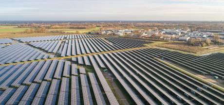 FvD Overijssel: zonnepanelen horen niet in de wei
