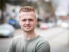 Keeper Vincent Staals na seizoen bij Brabantia terug naar Boskant
