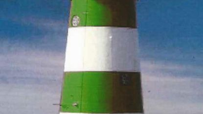 Bewoners halen slag thuis: retrovuurtoren komt aan rotonde in Wenduine