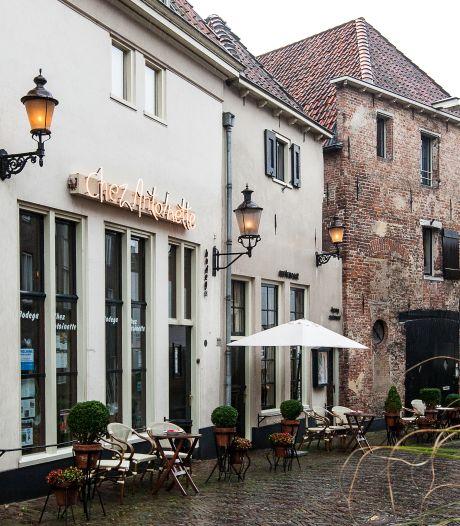 Is er nog hoop voor restaurant Chez Antoinette in Deventer?