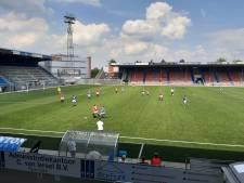 FC Den Bosch ontwaakt als eerste Brabantse profclub uit coronastop en is meteen op stoom