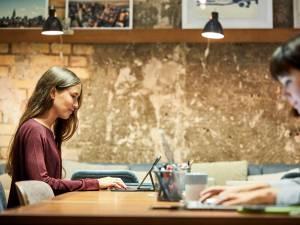 Un espace de coworking réservé aux femmes ouvre ses portes à Bruxelles