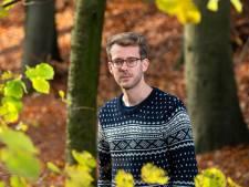 Maarten Dallinga maakte succesvolle podcast over zelfmoord: 'Praten over een doodswens is wezenlijk'
