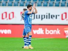 """Le message clair de Yaremchuk à ses dirigeants: """"Je suis dans un club de foot, pas dans une prison"""""""